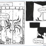 page 2 comics mefisheye