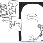 page 4 comic mefisheye