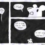 page 18 comic mefisheye