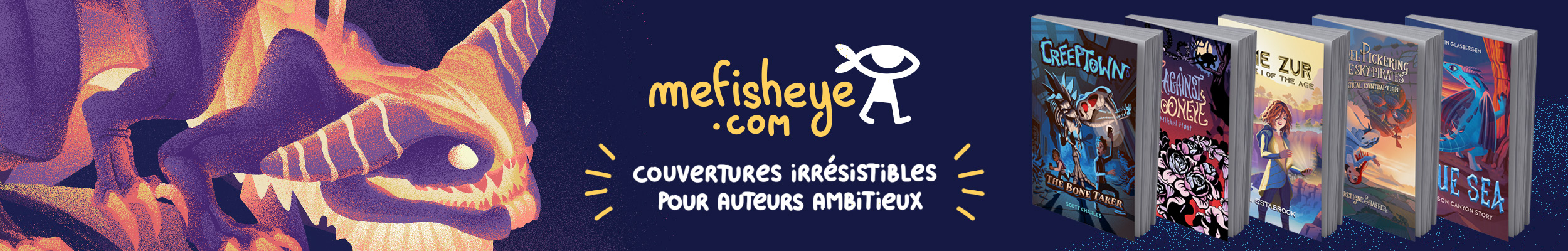 Mefisheye